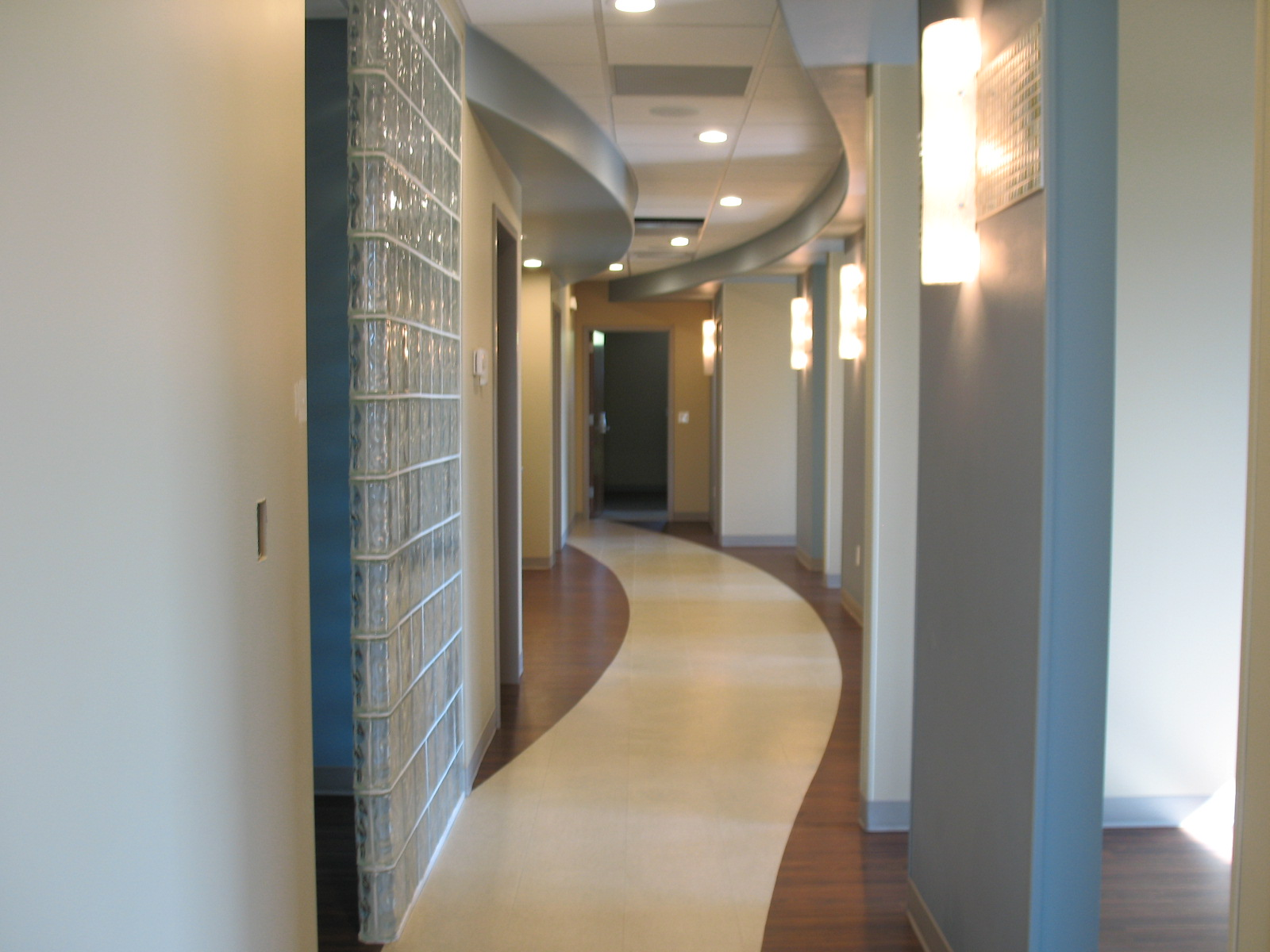O'Loughlin LVT path